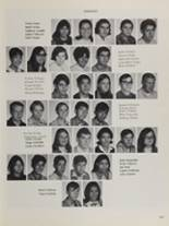 1970 San Benito High School Yearbook Page 150 & 151
