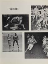 1970 San Benito High School Yearbook Page 152 & 153