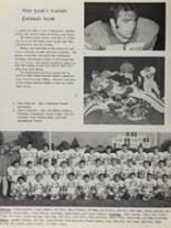 1970 San Benito High School Yearbook Page 154 & 155