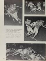 1970 San Benito High School Yearbook Page 156 & 157