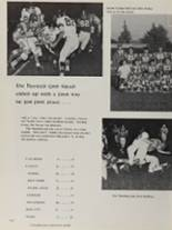 1970 San Benito High School Yearbook Page 158 & 159