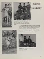 1970 San Benito High School Yearbook Page 160 & 161