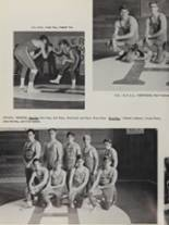1970 San Benito High School Yearbook Page 164 & 165