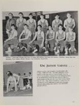 1970 San Benito High School Yearbook Page 166 & 167