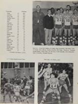 1970 San Benito High School Yearbook Page 168 & 169