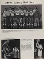 1970 San Benito High School Yearbook Page 170 & 171
