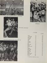 1970 San Benito High School Yearbook Page 172 & 173