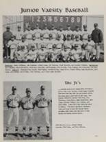 1970 San Benito High School Yearbook Page 174 & 175