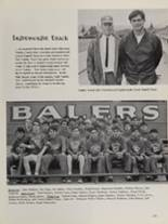 1970 San Benito High School Yearbook Page 176 & 177