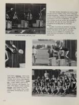 1970 San Benito High School Yearbook Page 182 & 183