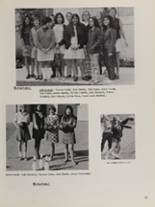 1970 San Benito High School Yearbook Page 184 & 185