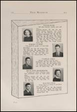 1940 Ft. Branch High School Yearbook Page 12 & 13