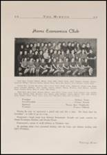 1940 Ft. Branch High School Yearbook Page 40 & 41
