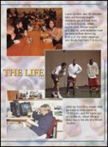 2003 Winchendon School Yearbook Page 10 & 11