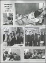 2003 Winchendon School Yearbook Page 12 & 13