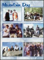 2003 Winchendon School Yearbook Page 14 & 15