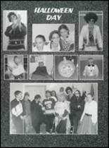 2003 Winchendon School Yearbook Page 20 & 21