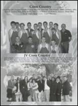 2003 Winchendon School Yearbook Page 22 & 23