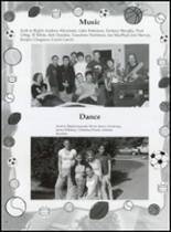 2003 Winchendon School Yearbook Page 24 & 25