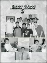 2003 Winchendon School Yearbook Page 28 & 29