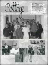 2003 Winchendon School Yearbook Page 32 & 33