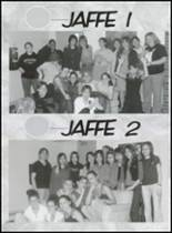 2003 Winchendon School Yearbook Page 36 & 37
