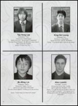 2003 Winchendon School Yearbook Page 48 & 49