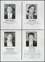 2003 Winchendon School Yearbook Page 50 & 51