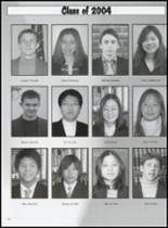 2003 Winchendon School Yearbook Page 64 & 65