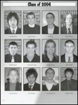 2003 Winchendon School Yearbook Page 66 & 67