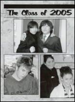 2003 Winchendon School Yearbook Page 68 & 69