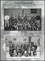 2003 Winchendon School Yearbook Page 84 & 85