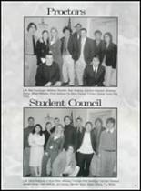 2003 Winchendon School Yearbook Page 88 & 89