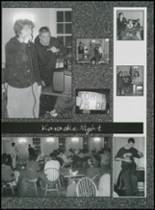 2003 Winchendon School Yearbook Page 90 & 91