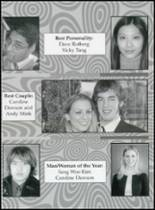 2003 Winchendon School Yearbook Page 94 & 95