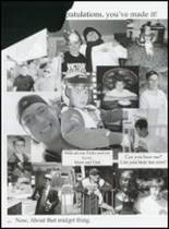 2003 Winchendon School Yearbook Page 106 & 107