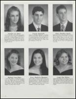 1995 Stillwater High School Yearbook Page 16 & 17