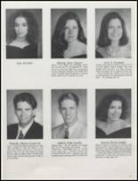 1995 Stillwater High School Yearbook Page 20 & 21