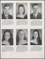 1995 Stillwater High School Yearbook Page 22 & 23