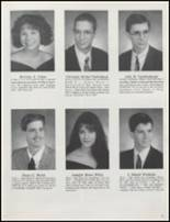 1995 Stillwater High School Yearbook Page 26 & 27