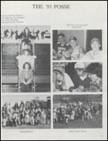 1995 Stillwater High School Yearbook Page 28 & 29