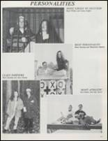 1995 Stillwater High School Yearbook Page 32 & 33