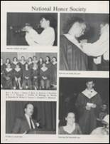 1995 Stillwater High School Yearbook Page 42 & 43