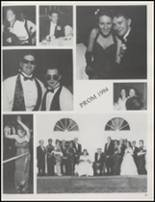1995 Stillwater High School Yearbook Page 44 & 45