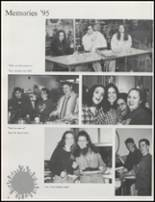 1995 Stillwater High School Yearbook Page 50 & 51