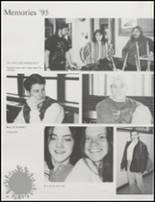 1995 Stillwater High School Yearbook Page 52 & 53
