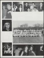 1995 Stillwater High School Yearbook Page 54 & 55