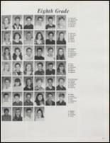 1995 Stillwater High School Yearbook Page 60 & 61