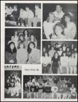 1995 Stillwater High School Yearbook Page 64 & 65
