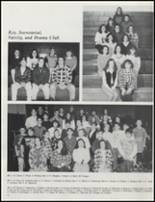 1995 Stillwater High School Yearbook Page 76 & 77